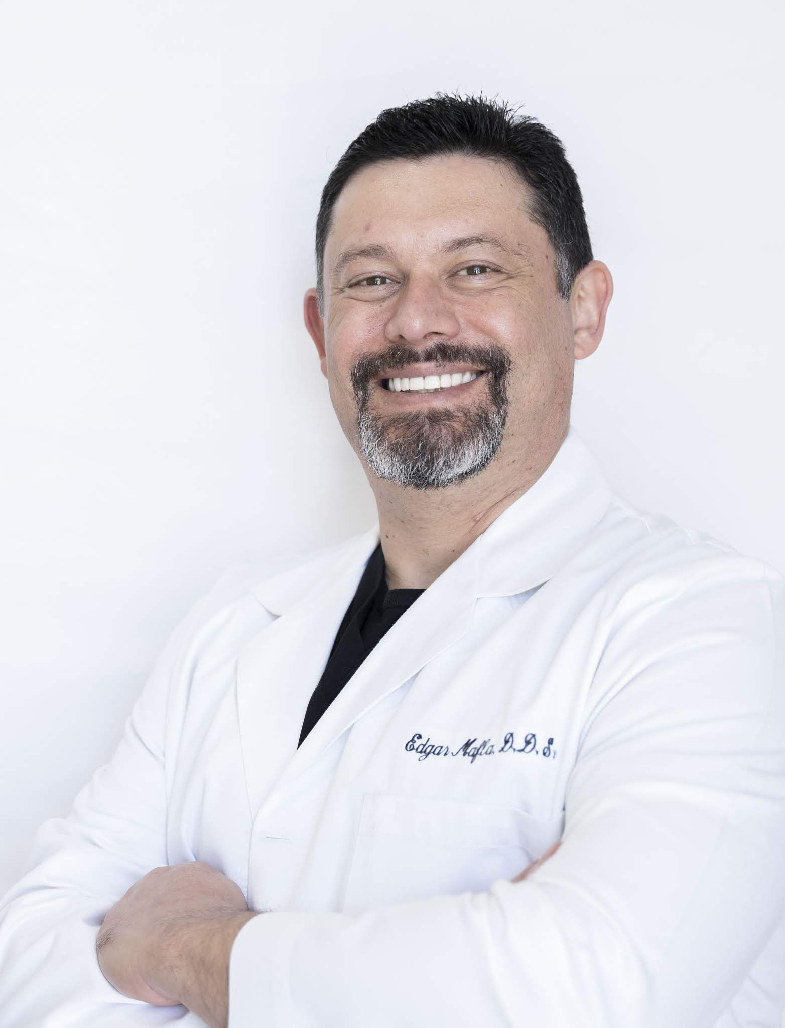 Dr Edgar